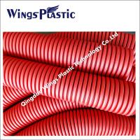 Buy cheap DWC Double Wall Corrugated Pipe Machine Manufacturer from wholesalers