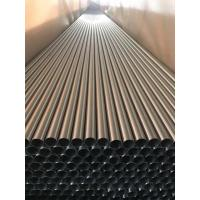 Wholesale ASTM A268 TP409, UNS S40900 ferritic stainless steel tube for exhaust from china suppliers