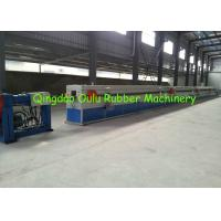 Solar Energy Rubber Foam Machine Production Line 6-10 Workers Required