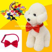Buy cheap Popular Cheap Wholesale Dog Bow Tie from China product