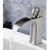 Buy cheap Luxury Sink Basin Mixer Taps Contemporary Style For Kitchen / Bathroom / Garden from wholesalers