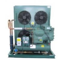 Buy cheap Fishing boat cool room  40HP Bitzer condensing unit 6G-40.2 6GE-40 from wholesalers