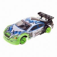 Buy cheap HSP Pacesetter 94102 1:10 Nitro 4WD RC Touring Car RTR with 250mm/7.9-inch Width from wholesalers