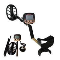 Buy cheap Pulse Induction Gold Finder Detector , High Depth Treasure Hunter Metal Detector Underground from wholesalers