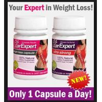 Buy cheap Slim Expert Best Weight Loss Capsules SlimExpert  natural herbs suppress appetite diet pills from wholesalers