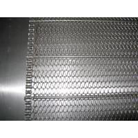 Wire Ring Belt with Center Plates, side reinforcements and Nail Manufactures