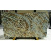 Buy cheap Decorative Blue Jeans Marble Slabs & Tiles product