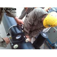 Buy cheap Xunda T100 Inner Anti Corrosion Pipe Wrap Tape PE Backing Butyl Rubber Adhesive from wholesalers