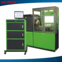 Wholesale 415V 50 / 60HZ Common rail System and Diesel Fuel Pump Test Bench automatic 22K 2000 bar from china suppliers