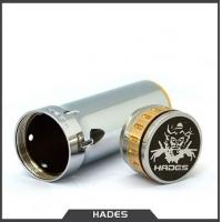 Wholesale Hades Mod 3.7v - 4.2v Mechanical Mod E Cig Copper 26650 Battery from china suppliers