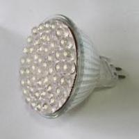 Buy cheap Green MR16 2W 36 LED MR16 Lamps 6500K Warm White For Wardrobe LED lights from wholesalers