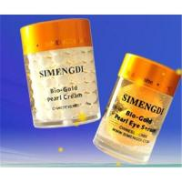 Buy cheap Supply Simengdi Bio Gold Pearl Cream from wholesalers
