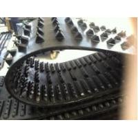 Buy cheap Snowmobile /Snowcat / Skidoo Rubber Track380*65*46 from wholesalers