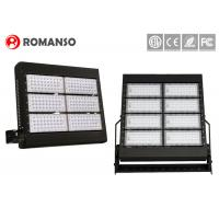 Wholesale 600W 1000W Led Football Stadium Floodlights 150Lm/W Cree Chips from china suppliers