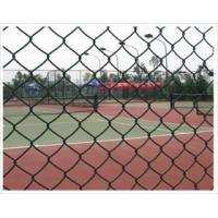 Buy cheap PVC Coated Low Carbon Steel Wire Chain Link Fence Mesh from wholesalers