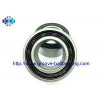 Buy cheap 35BD62277 Single Row Air Compressor Bearing Angular Contact Structure 35BD210DDU from wholesalers