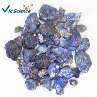 Wholesale Commercial Lapis Lazuli Rock Specimens And Green Gold Mineral Specimens from china suppliers