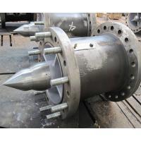 Buy cheap High quality 100kw hydro generator pelton turbine product
