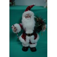 China Santa Claus Holding a Magic Wand pattern Toddler Electric Toys with singing function   on sale