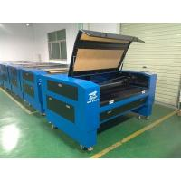 Buy cheap 220V CO2 Laser Cutting Engraving Machines for Button , Shell from wholesalers