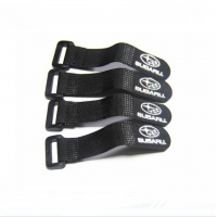 Buy cheap SGS 50mm Width 25m/Roll Adjustable Nylon Luggage Strap hook and loop cinch straps from wholesalers