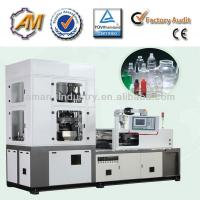 Buy cheap china best one-step PET Injection Stretch Blow Moulding Machine from wholesalers