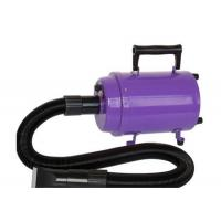 Buy cheap Purple Paddling Pool Pump , Portable Electric Air Pump For Inflatables from wholesalers