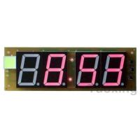 China Led Clock Module on sale