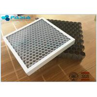 Buy cheap No Poisious Stable Structure Honeycomb Building Material Sound Insulation from wholesalers