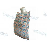 Buy cheap Adult Feeding Disposable Dental Bibs , Custom Disposable Bibs For Adults from wholesalers