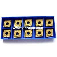 Buy cheap sell tungsten carbide indexable inserts from wholesalers
