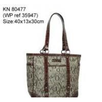 Buy cheap Jacquard Weave Tote Bag from wholesalers