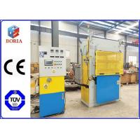 Wholesale Automatic Frame Type Rubber Vulcanizing Press Machine Hydraulic Rubber Press Machine from china suppliers