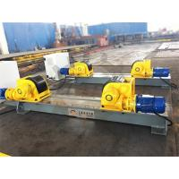 Wholesale Self Centering Conventional Welding Rotaor Pipe Turning Rollers 5000kgs Load from china suppliers