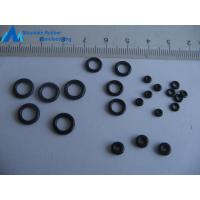 REACH / RoHS Precise Dimension Rubber O Rings, Thickness 0.3 mm, EPDM / silicone / VITON Rubber O Rings Manufactures