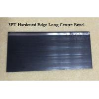 Normal Edge Or Hardened Edge Laser Carbon Steel Rule 1.07mm Thickness 23.80mm Height Manufactures