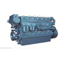 Buy cheap 800HP Cummins Diesel Main Propulsion Engine With CCS / IMO Certificate from wholesalers