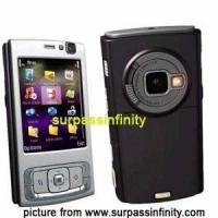 Buy cheap N95 Mobile Phone/MP3.MP4/1.3MP Camera/Bluetooth from wholesalers
