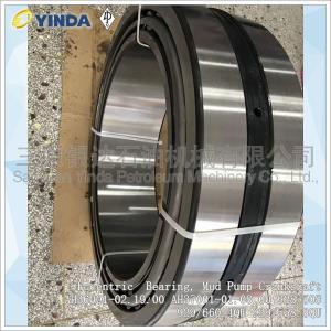 Wholesale EccentricBearing Mud Pump Crankshaft AH36001-02.19.00 High Strength Metal from china suppliers