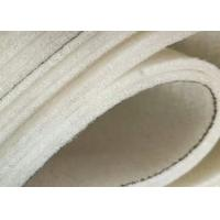 Buy cheap Roller Sublimation Nomex Transfer Printing Felt, Calender Endless Nomex Felt from wholesalers