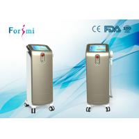 China 808nm diode laser hair removal for sale with competitive price on sale