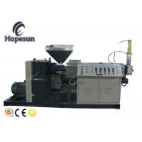 Buy cheap Plastic Flakes Recycling Machine / PET Plastic Bottle Recycling Equipment from wholesalers