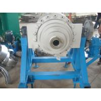 Buy cheap Twin Screw PVC Pipe Machine Plastic Extrusion Equipment Reliable Performance from wholesalers