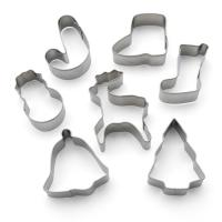 Buy cheap Shaped Mould Cookie Cutter Set Decorating Tools Stainless Steel Letter Cookie Cutter from wholesalers