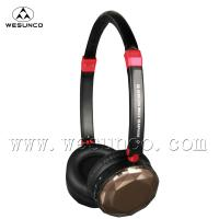 Buy cheap mp3 player headset from wholesalers