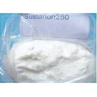 Buy cheap Sustanon 250 Testosterone Raw Powder 98.5 % Min Purity  For Muscle Gaining from wholesalers