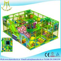 Buy cheap Hansel 2017 commercial indoor kids soft play mats indoor playground sets from wholesalers