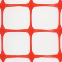 Buy cheap orange plastic safety fence from wholesalers