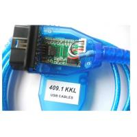 Buy cheap OBDII 409.1 USB Auto Diagnostic Cable from wholesalers