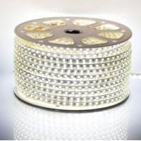 Buy cheap SMD2835 Strip Light High Voltage Clear Injection model AC220/110V product